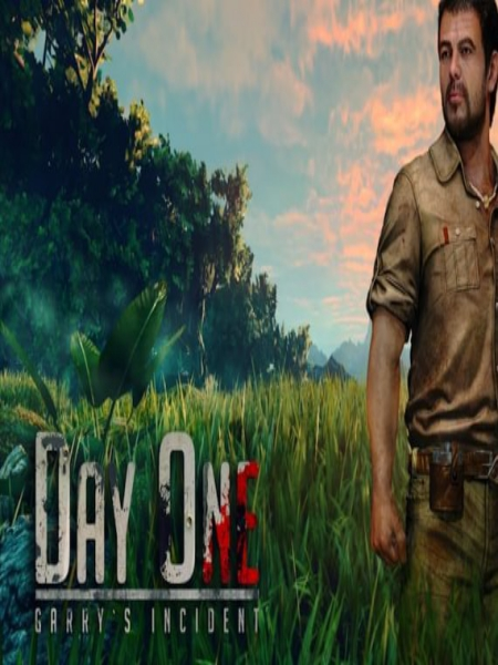 Day One Garry Game PC Game Free Download