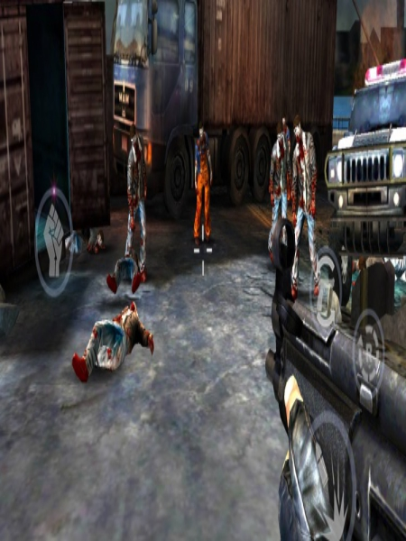 Download Zombie Shooter Highly Compressed