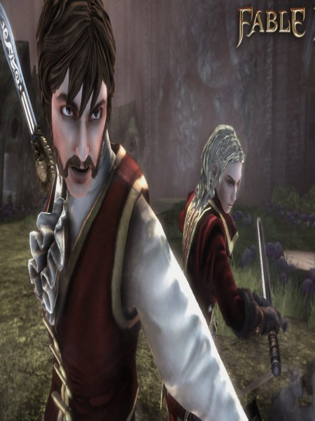 Download Fable iii Game For PC