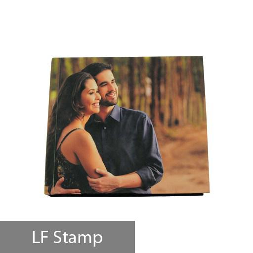 LF Stamp