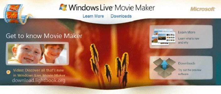Télécharger Nouveau Windows Movie Maker 2019 Lien Direct