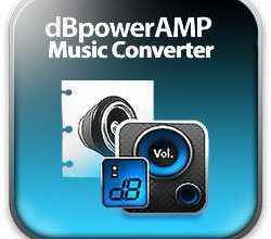dBpowerAMP Music Converter Free Download 1