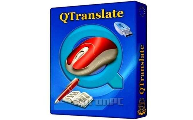 تحميل قاموس الناطق 2019 QTranslate للكمبيوتر آخر اصدار مجانا