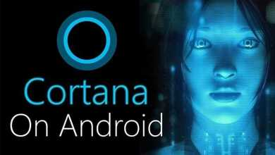 Photo of Descargar Cortana Personal Digital Assistant para Android