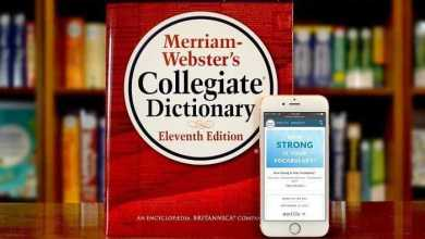 Photo of تحميل قاموس Merriam Webster Dictionary للاندرويد والايفون