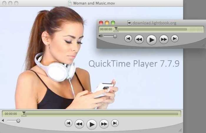 Download QuickTime Player 2019 Free for Windows and Mac