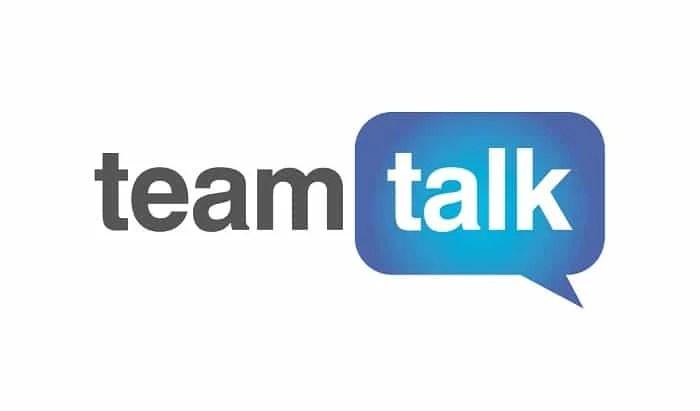Descargar TeamTalk 2019Chat y llamadasVozÚltima Versión
