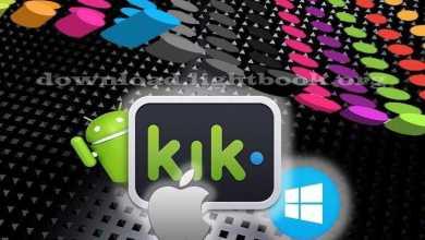 Photo of تحميل برنامج كيك ماسنجر 2019 Kik Messenger للتواصل الاجتماعي