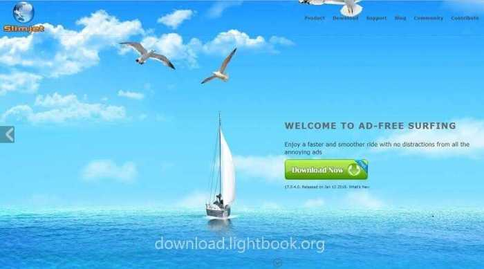 Download Slimjet Web Browser 2019 Free Fast & Secure Surf