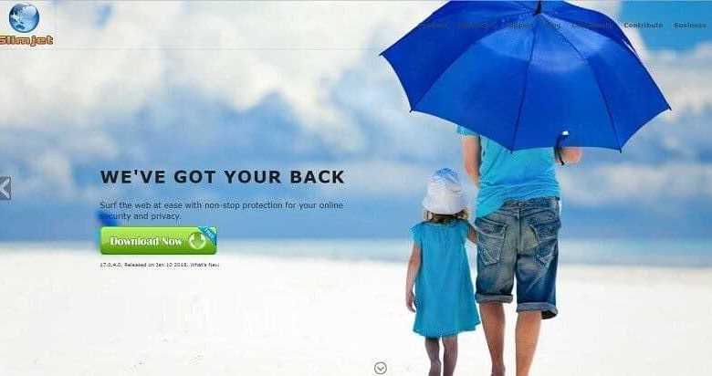 Download Slimjet Web Browser 2019 Free Fast & Secure Surf