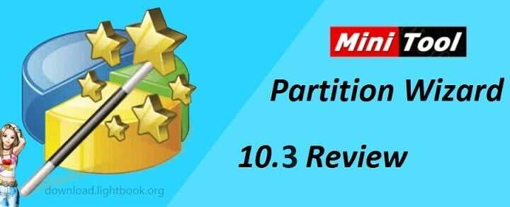 Download MiniTool Partition Wizard 2019 Partition Hard Drive