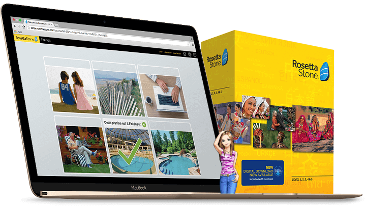 Download Rosetta Stone 2019 Learn Languages on PC & Mobile
