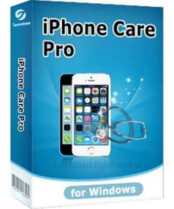 Download Wise iPhone Care Optimize & Clean iOS Devices