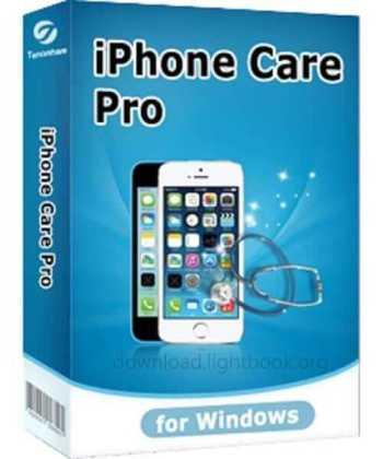 Télécharger iPhone Care Pro Optimiser et Nettoyer iOS