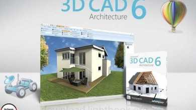 Photo of Télécharger Ashampoo 3D CAD Architecture 6 Pour Windows