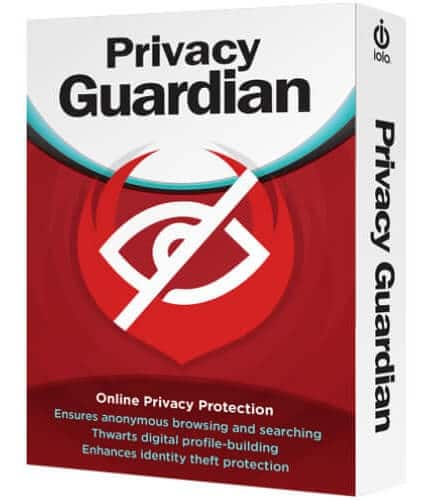 Télécharger iolo Privacy Guardian 2019 Protect Votre PC