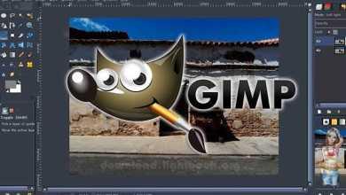 Download GIMP 2019 Edit all Kinds of Graphics & Images Free