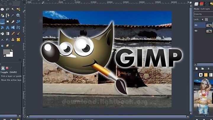 Photo of تحميل جيمب 2019 GIMP لتحرير كافة انواع الرسومات والصور مجانا