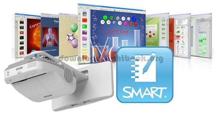 Télécharger SMART Notebook Software 🥇 Tutoriel sur Écrans