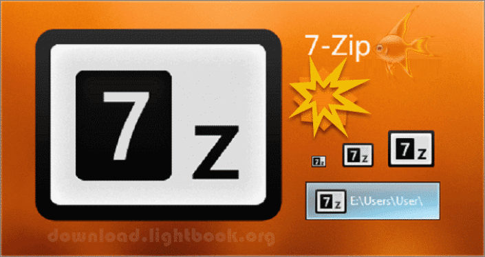 Download 7-ZIP Compress Files for Windows Free Open Source