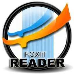 تحميل برنامج فوكست ريدر 2019 Foxit Reader لفتح ملفات PDF للكمبيوتر
