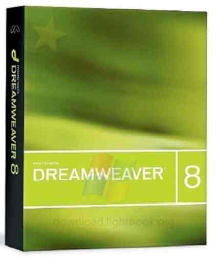 Télécharger Macromedia Dreamweaver 8Logiciel de Web Design