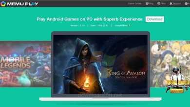 Download MEmu App Player 5.5 Run Android Apps & Games on PC