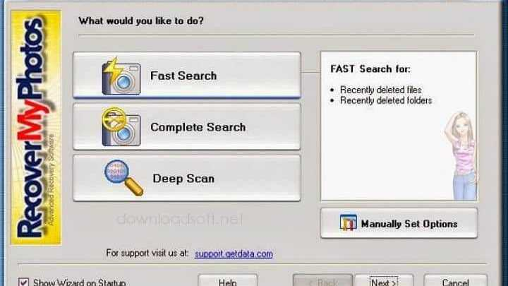 Photo of Download Recover My Photos Free Trial for Windows 32/64 bit