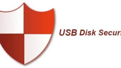 Photo of Télécharger USB Disk Security Protection Complète Gratuit
