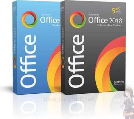 Télécharger SoftMaker Office Pro pour Windows, Mac et Linux
