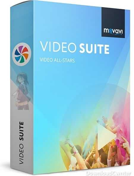 Video Suite - Design Video Clips for Windows