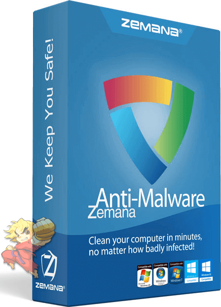 Download Zemana Anti-Malware Protect Your PC from Malware