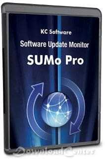 Download SUMo to Detect and Update all Computer Software