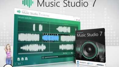 Photo of Download Ashampoo Music Studio 7 Edit & Burn MP3 Music Files