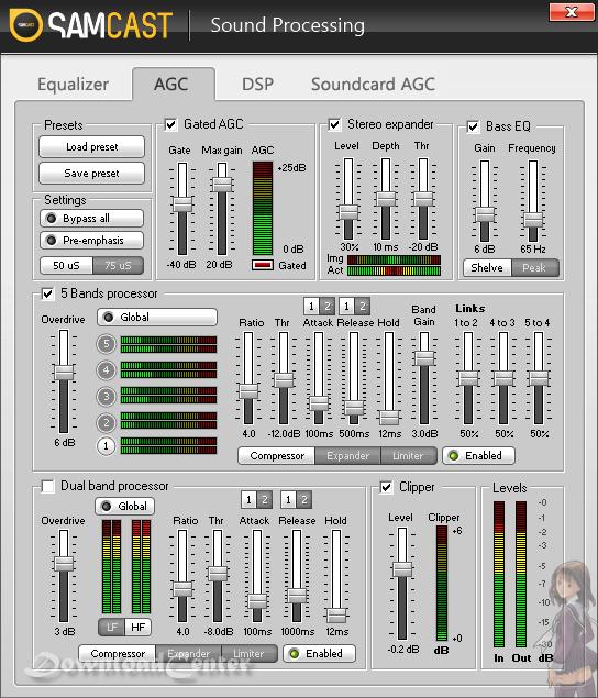 Descargar Broadcaster