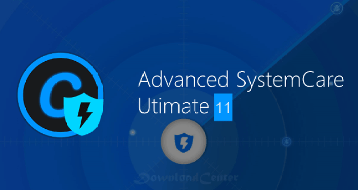Download Advanced SystemCare Ultimate System Optimization