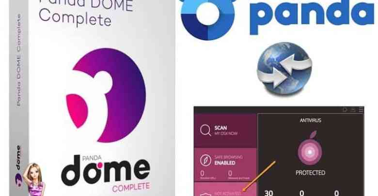 Photo of Télécharger Panda Dome VPN PremiumProtéger et Débloquer Web
