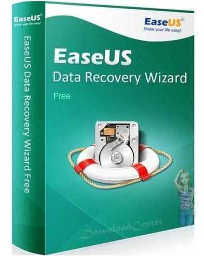Descargar EaseUS Data Recovery Wizard Free en Windows y Mac