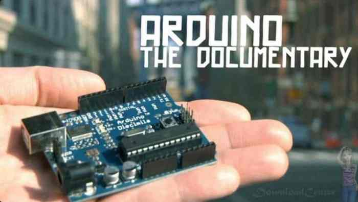 Download Arduino Open Source Software Windows/Mac/Linux