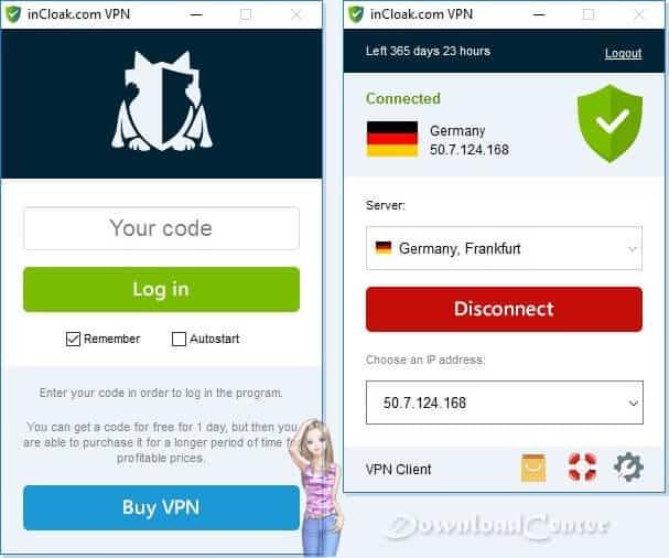 Download HideMy.name VPN Unblock Websites & Hide Identity