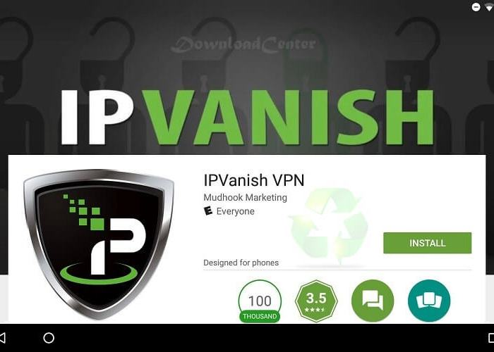 Download IPVanish VPN 2019 Hide Identity/Unblock Websites