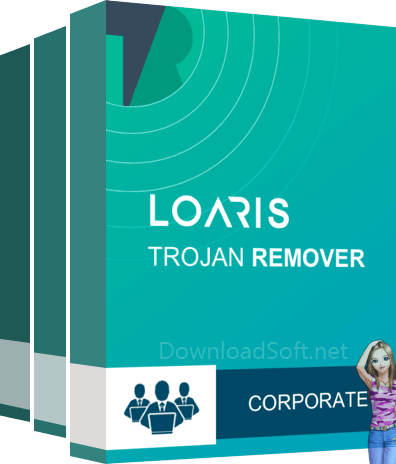 Download Loaris Trojan Remover Free Anti-Malware