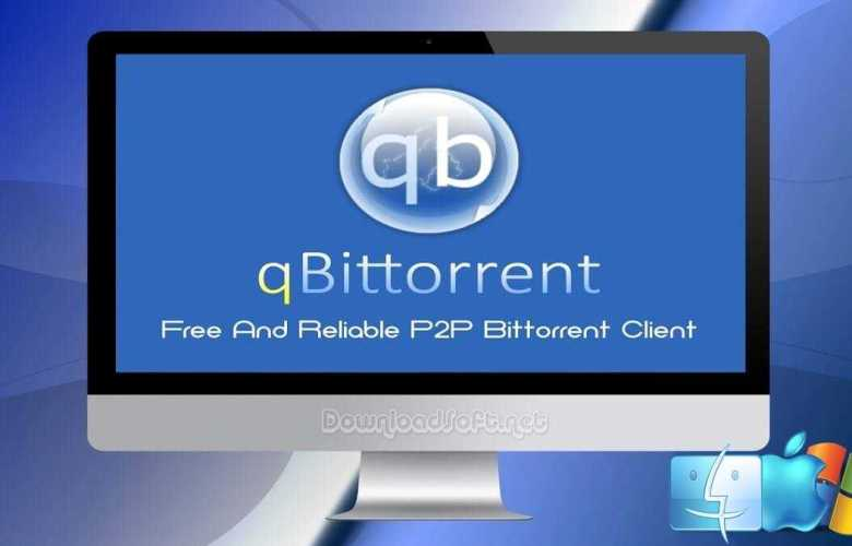 تحميل برنامج qBittorrent - نقل ومشاركة الملفات والصور مجانا