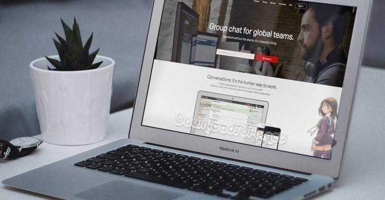 Photo of تحميل ChatWork برنامج شات دردشة فيديو جماعي لكافة الأنظمة