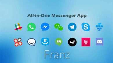 Photo of Download Franz 2019 – Combine Chat & Messaging Into One App