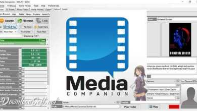 Photo of Download Media Companion – Provide Your Movies Information