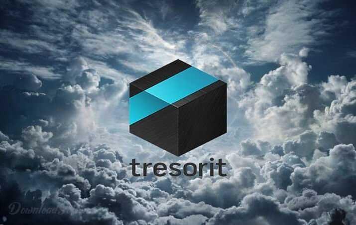 Télécharger Tresorit - Synchronisez Vos Données Sur Cloud