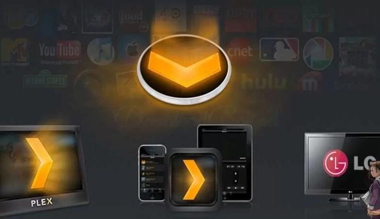 تحميل Plex Media Player مشغل الوسائط المتعدد اخر اصدار