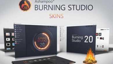 Download Burning Studio 20 - Burn CD/DVD/Blu-ray