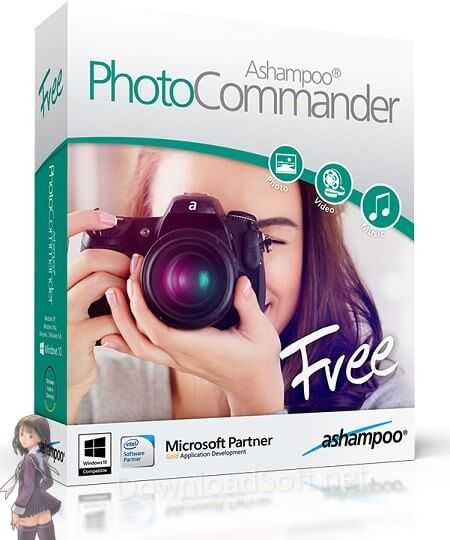 Download Photo Commander FREE All-In-One Photo Viewer